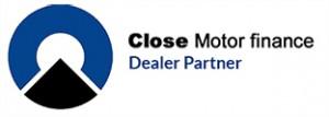 close dealer partner logo