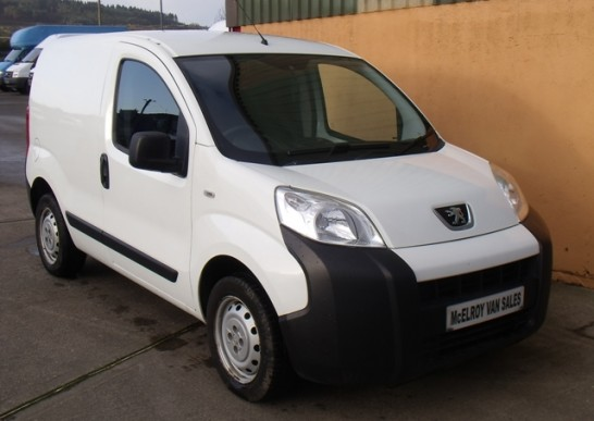 Small Vans Archives Mcelroy Used Van Sales Used Van